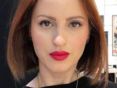 Elena Kerst, MakeUp Artist Bucuresti