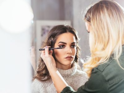 Makeup artist in Otopeni, Bucuresti, Elena Kerst